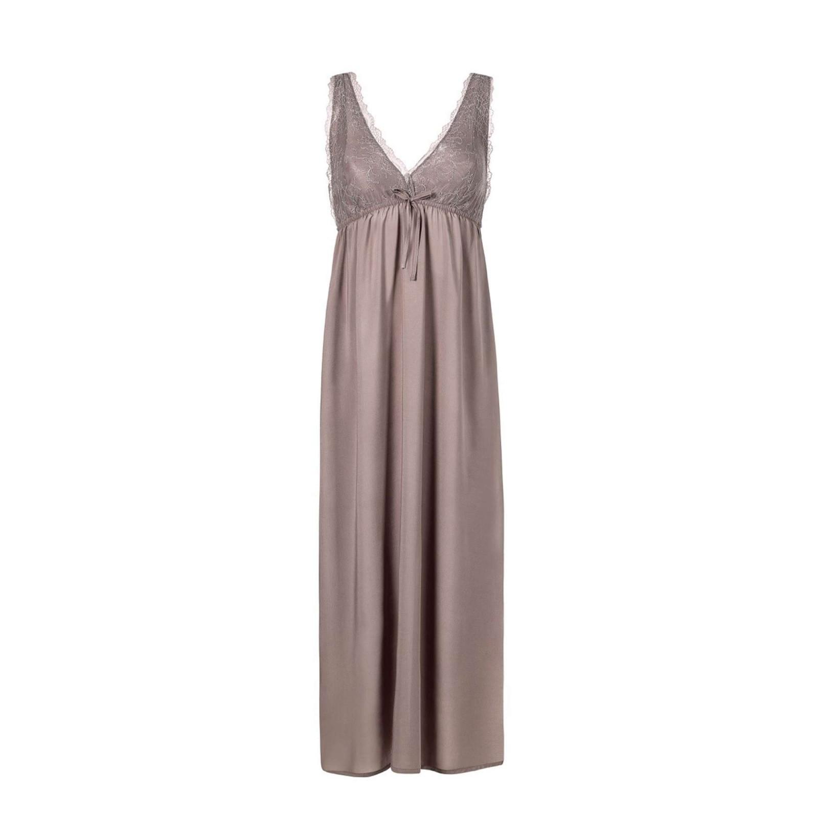 Ночные сорочки Togas Ночная сорочка Кристина Цвет: Темно-Розовый (xxL) ночная сорочка и стринги soft line tanya белые xxl