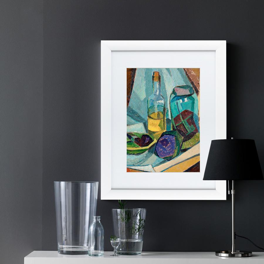 {} Картины в Квартиру Картина Studie I (47х60 см) картины в квартиру картина пилигрим из мешхеда 47х60 см