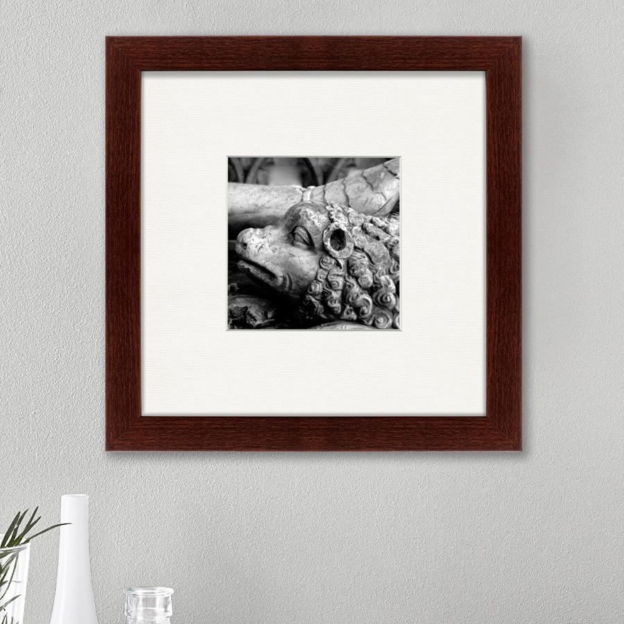 {} Картины в Квартиру Картина Алая И Белая Розы (35х35 см) картины в квартиру картина бульдоги в шотландской клетке 35х35 см