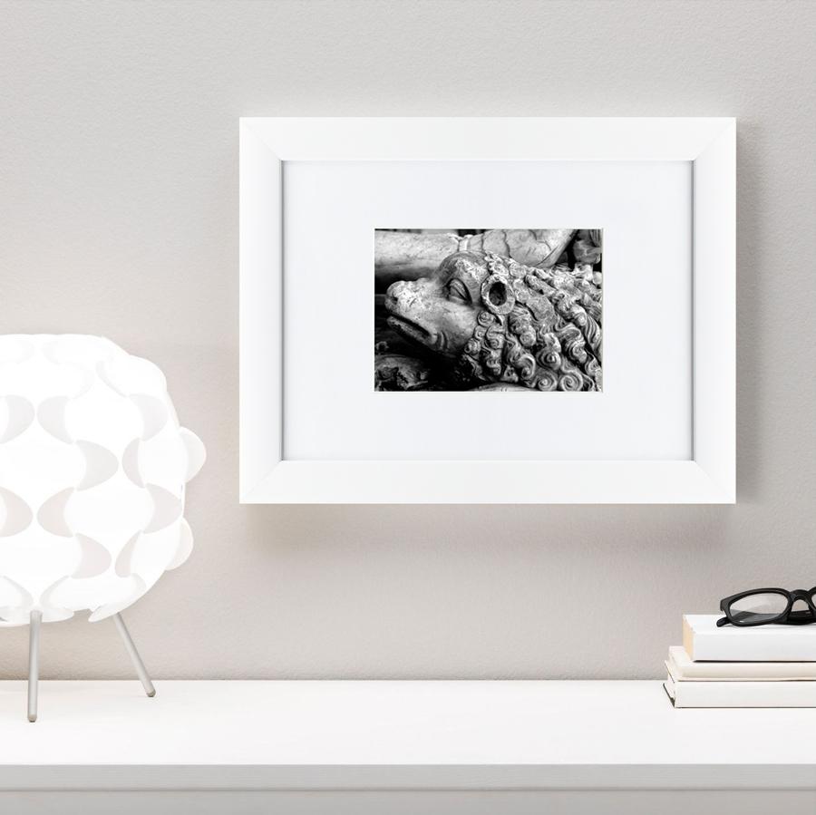 {} Картины в Квартиру Картина Алая И Белая Розы (35х45 см) картины в квартиру картина морские мидии 2 35х45 см