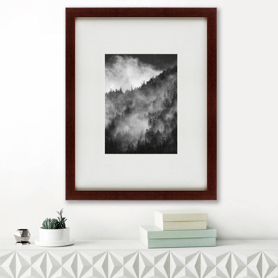 {} Картины в Квартиру Картина Горы Йосемите (47х60 см) куплю квартиру в ялте евпотории
