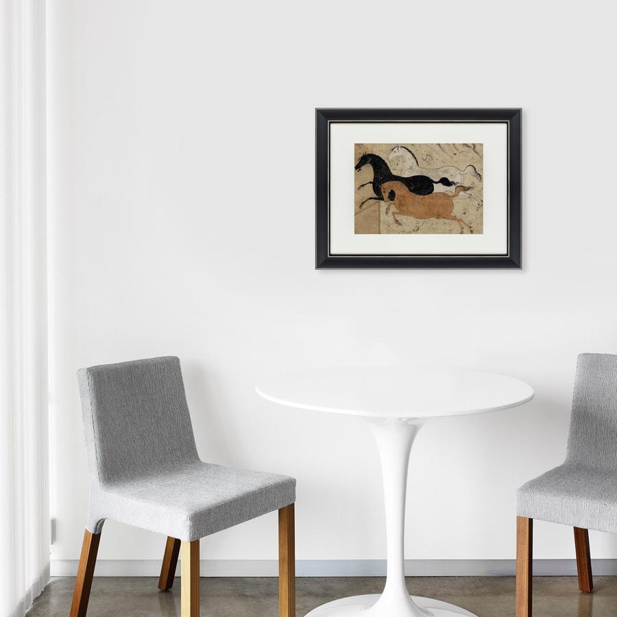 {} Картины в Квартиру Картина Арабские Скакуны (47х60 см) куплю квартиру в ялте евпотории