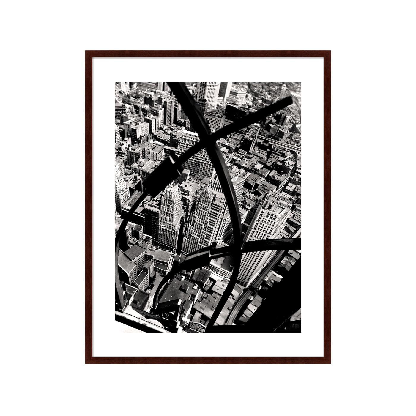 {} Картины в Квартиру Картина Улицы Нью-Йорка (102х130 см) картины в квартиру картина дерево на воде 102х130 см
