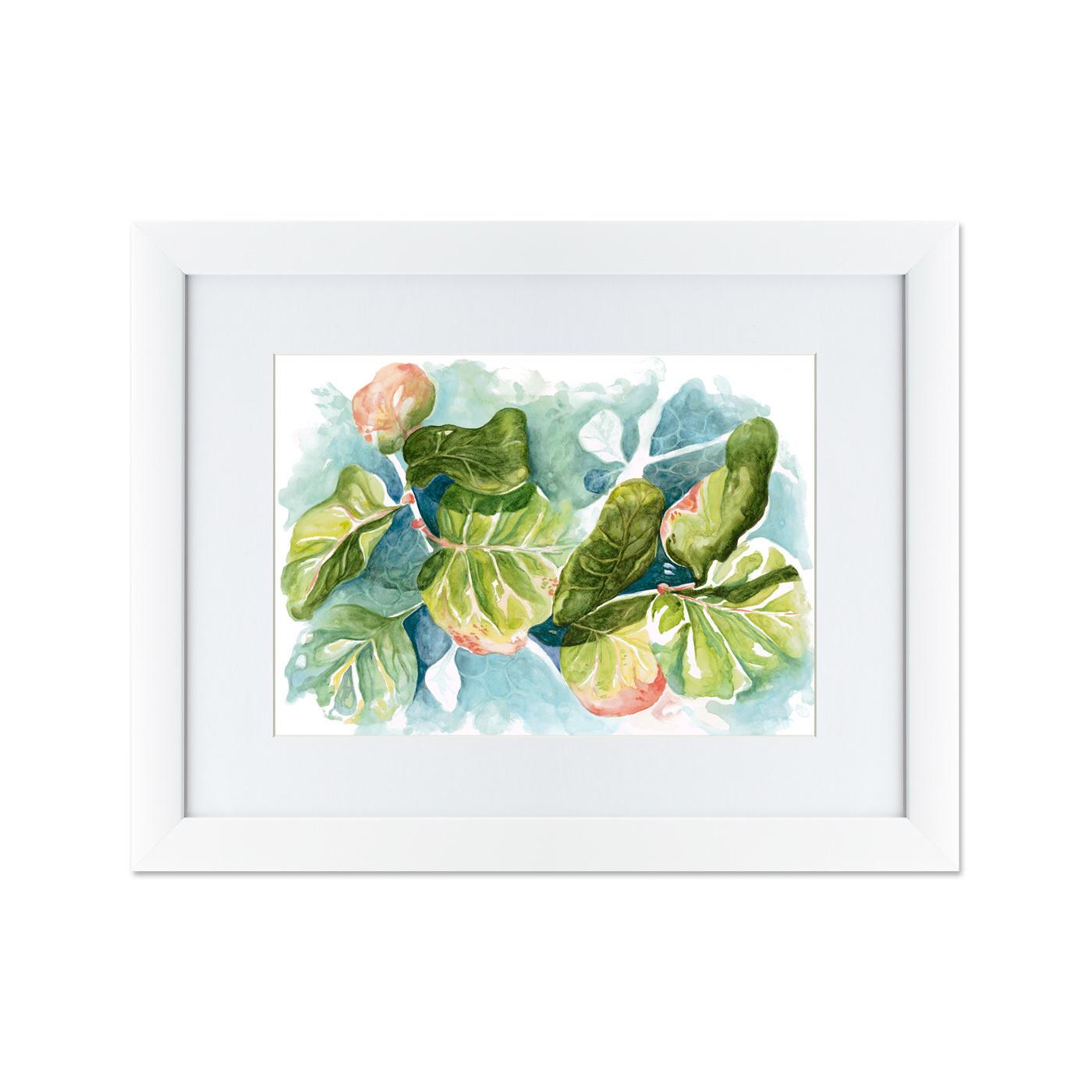 {} Картины в Квартиру Картина Морской Виноград (47х60 см) картины в квартиру картина морской обитатель 2 35х35 см