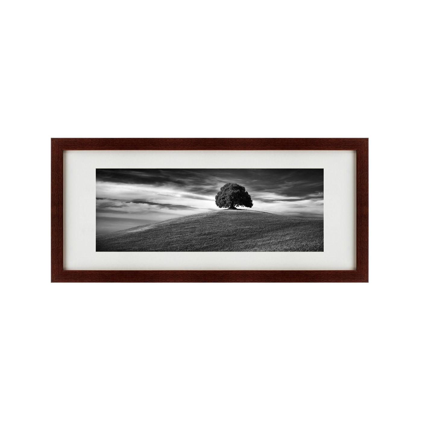 {} Картины в Квартиру Картина Дерево На Холме (35х77 см) картины в квартиру картина лев и олени 35х77 см