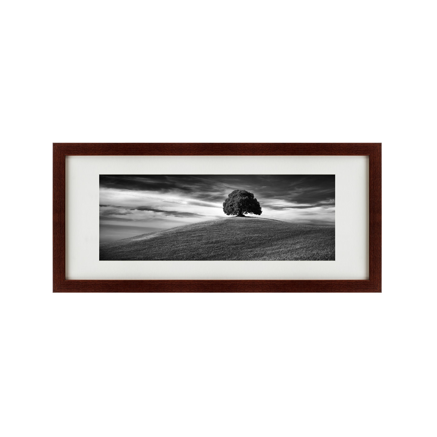 {} Картины в Квартиру Картина Дерево На Холме (35х77 см) картины в квартиру картина над горами 35х77 см