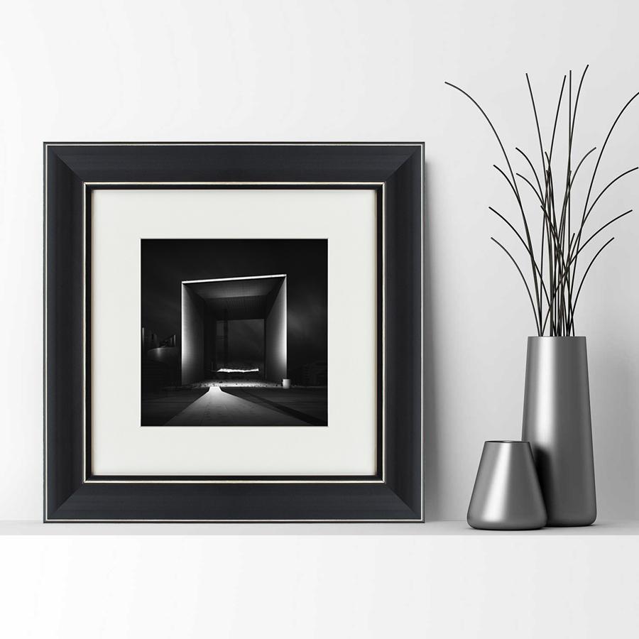 {} Картины в Квартиру Картина Black Square №1 (35х35 см) картины в квартиру картина каллы 2 35х35 см