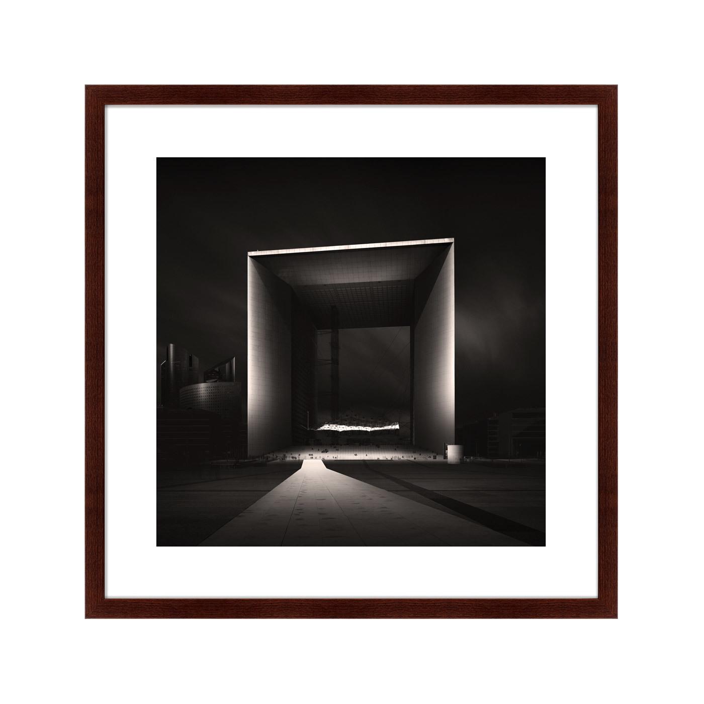 {} Картины в Квартиру Картина Black square №1 (79х79 см) картины в квартиру картина sun beams 79х79 см