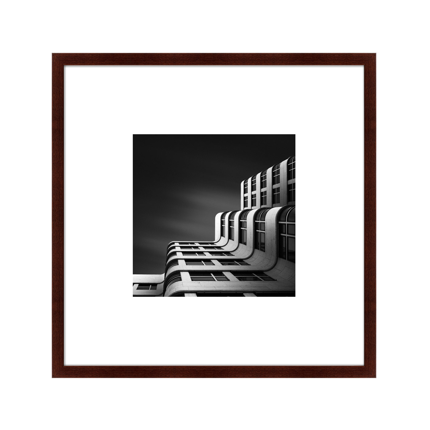 {} Картины в Квартиру Картина Гибкость Форм (79х79 см) картины в квартиру картина дерево на воде 102х130 см