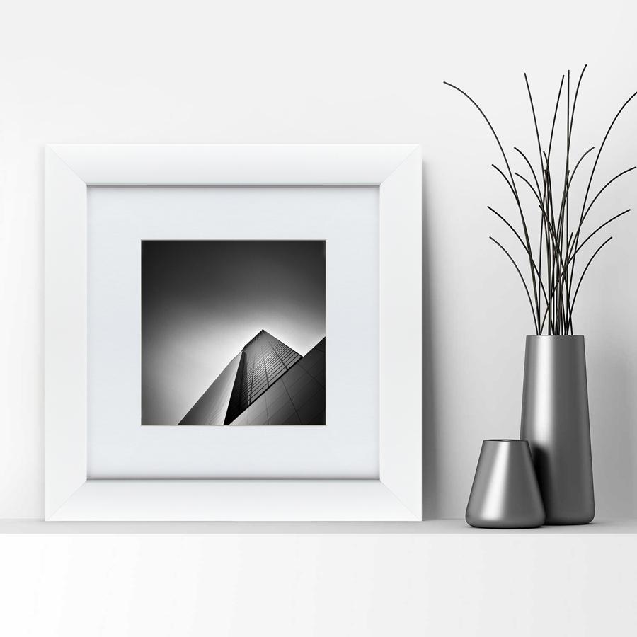 {} Картины в Квартиру Картина Бесконечность Линий (35х35 см) картины в квартиру картина дерево на воде 102х130 см