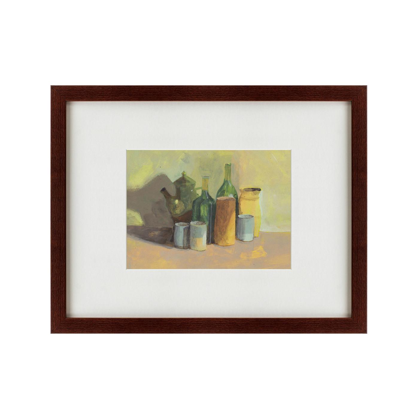 {} Картины в Квартиру Картина Peinture Poterie 5 (47х60 см) картины в квартиру картина introducing the miracle 47х60 см