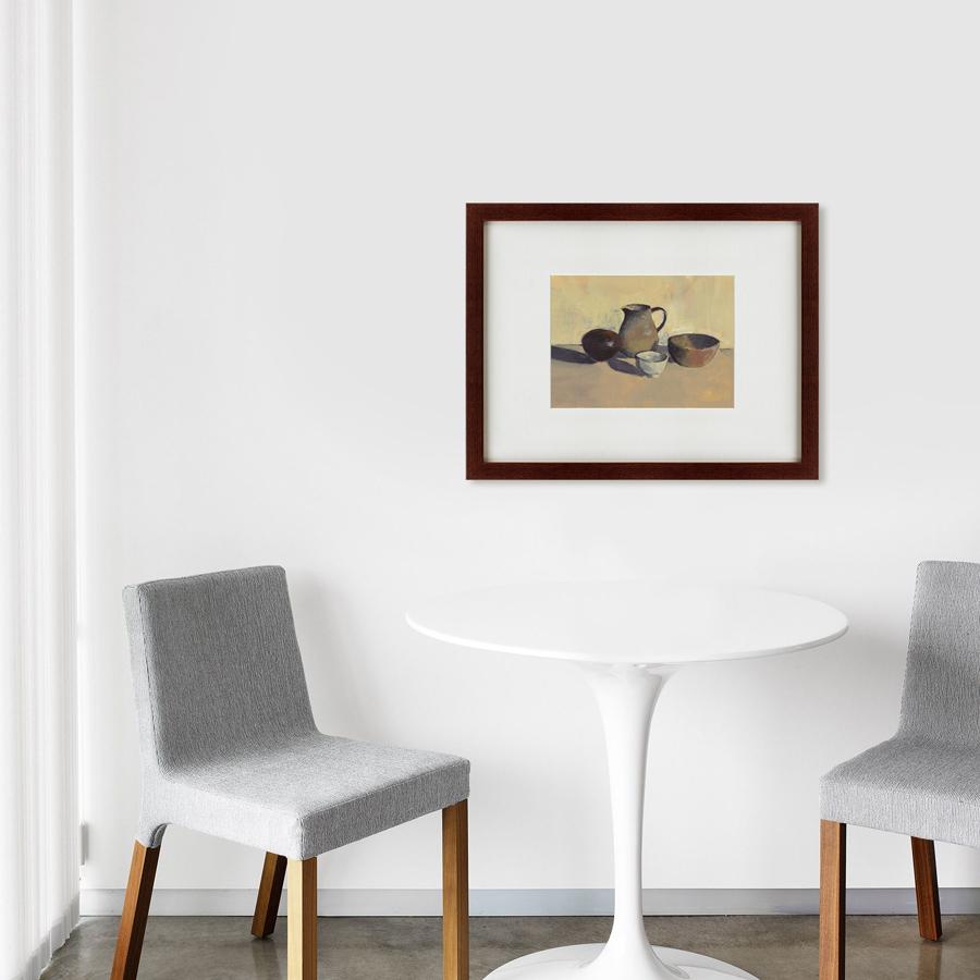 {} Картины в Квартиру Картина Peinture Poterie 8 (47х60 см)