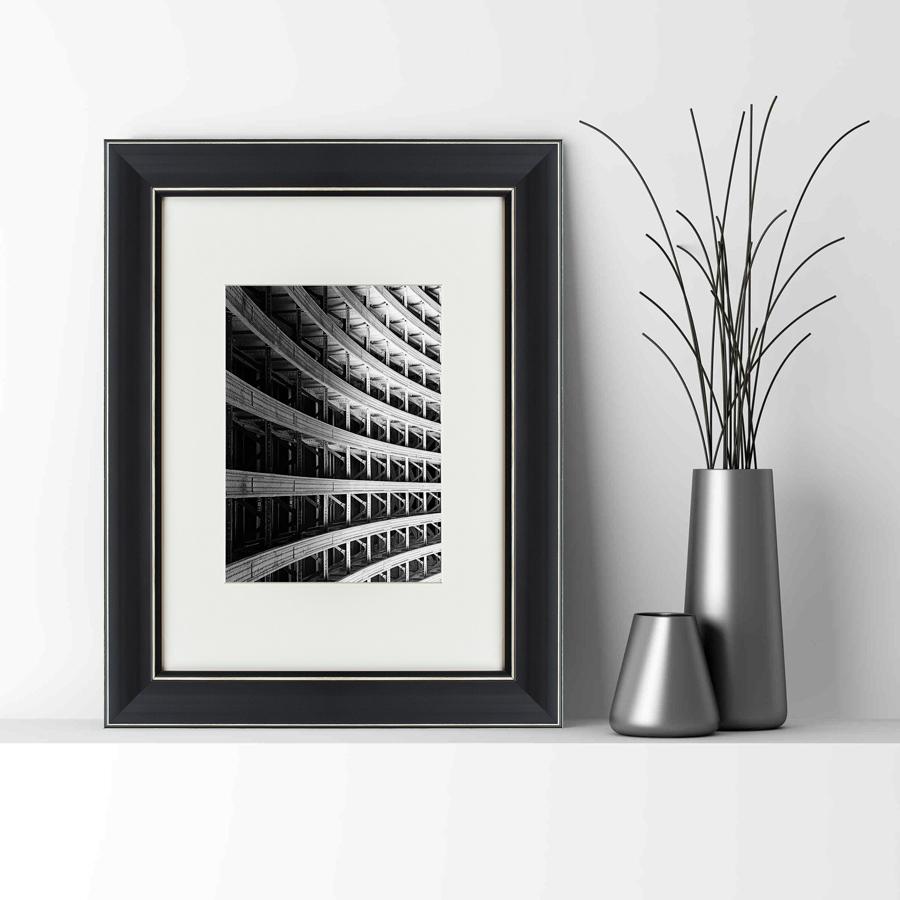 {} Картины в Квартиру Картина Геометрия Света №2 (35х45 см) картины в квартиру картина каллы 2 35х35 см