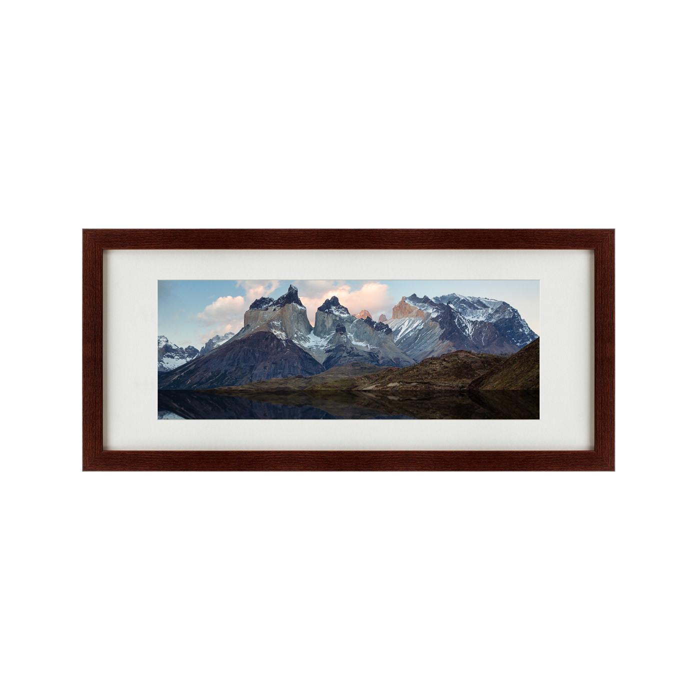 {} Картины в Квартиру Картина Горы Колорадо (35х77 см) картины в квартиру картина над горами 35х77 см