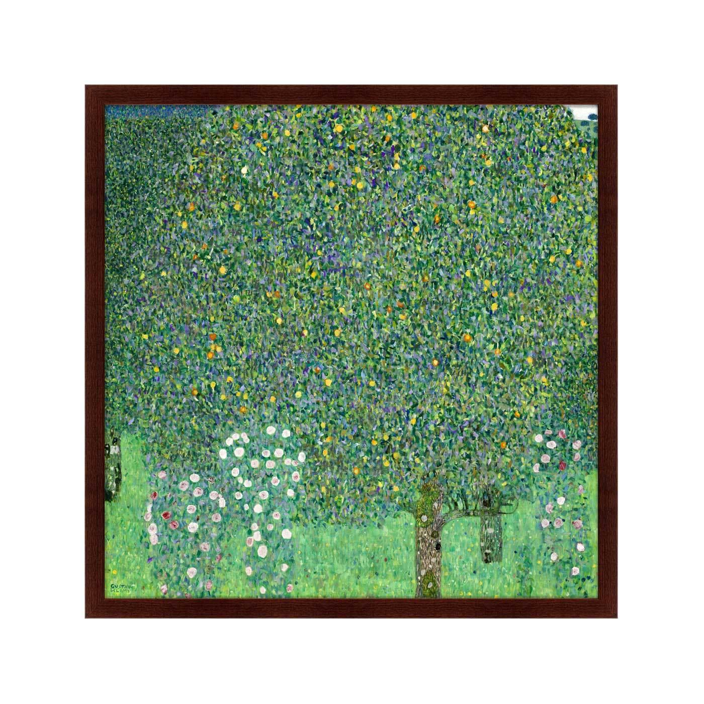 {} Картины в Квартиру Картина Розы Под Деревьями (79х79 см) картины в квартиру картина sun beams 79х79 см