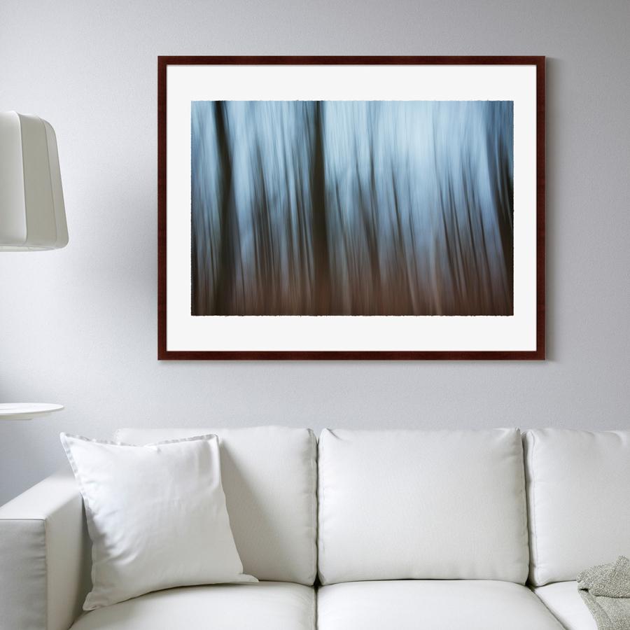 {} Картины в Квартиру Картина Etude №2 (102х130 см) картины в квартиру картина бульдоги в шотландской клетке 35х35 см