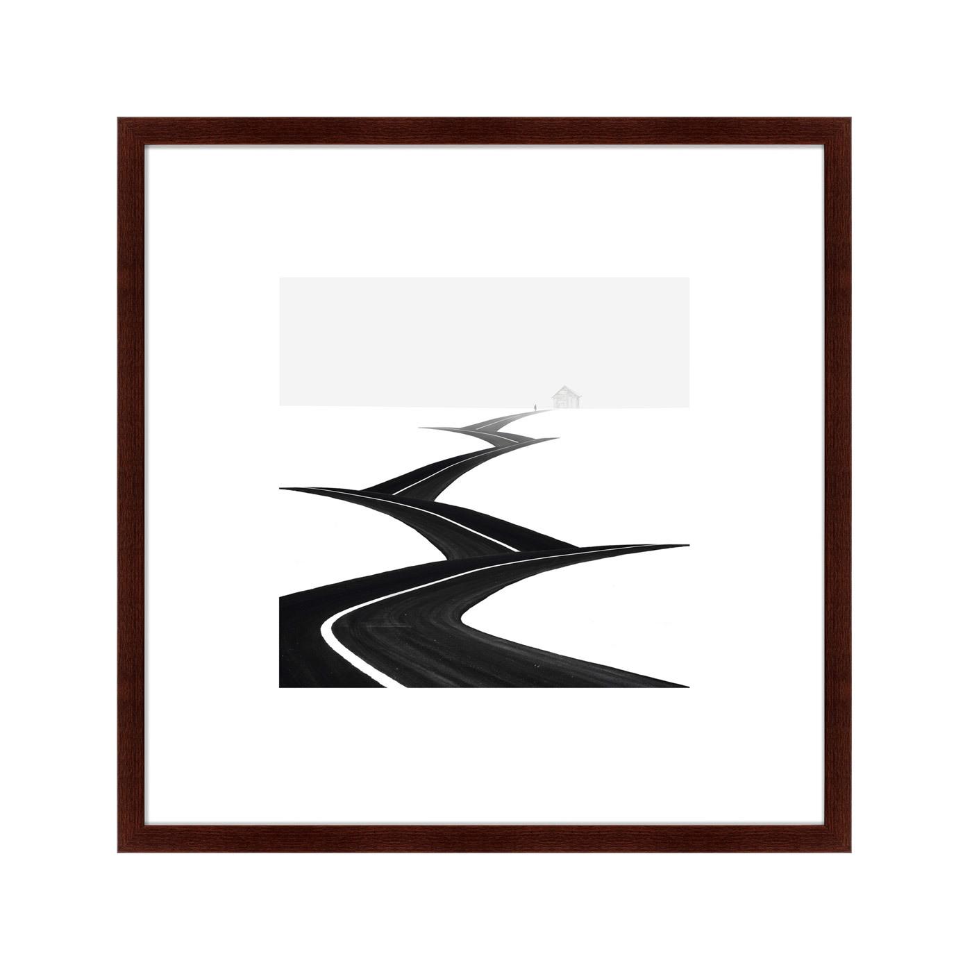 {} Картины в Квартиру Картина Steps (79х79 см) 4комнатную квартиру в энгельсе