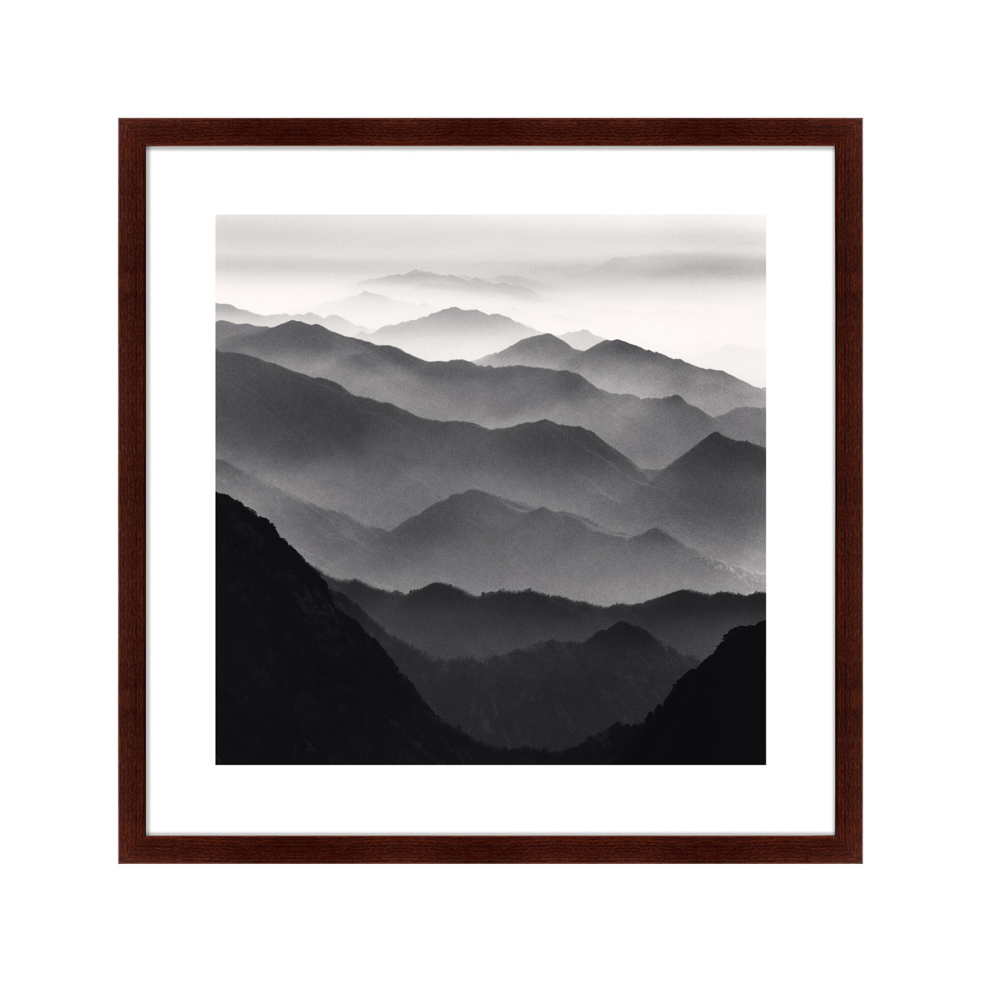{} Картины в Квартиру Картина Huangshan Mountains (79х79 см) картины в квартиру картина каллы 2 35х35 см