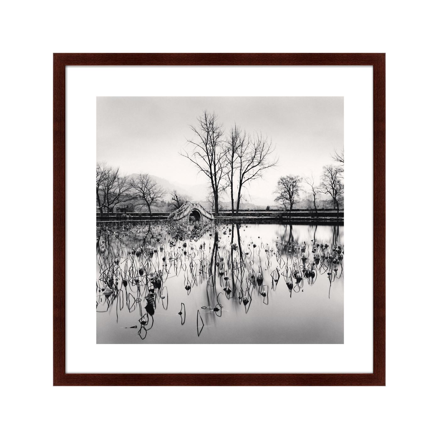 {} Картины в Квартиру Картина Lake Bridge Hongkun (79х79 см) картины в квартиру картина sun beams 79х79 см