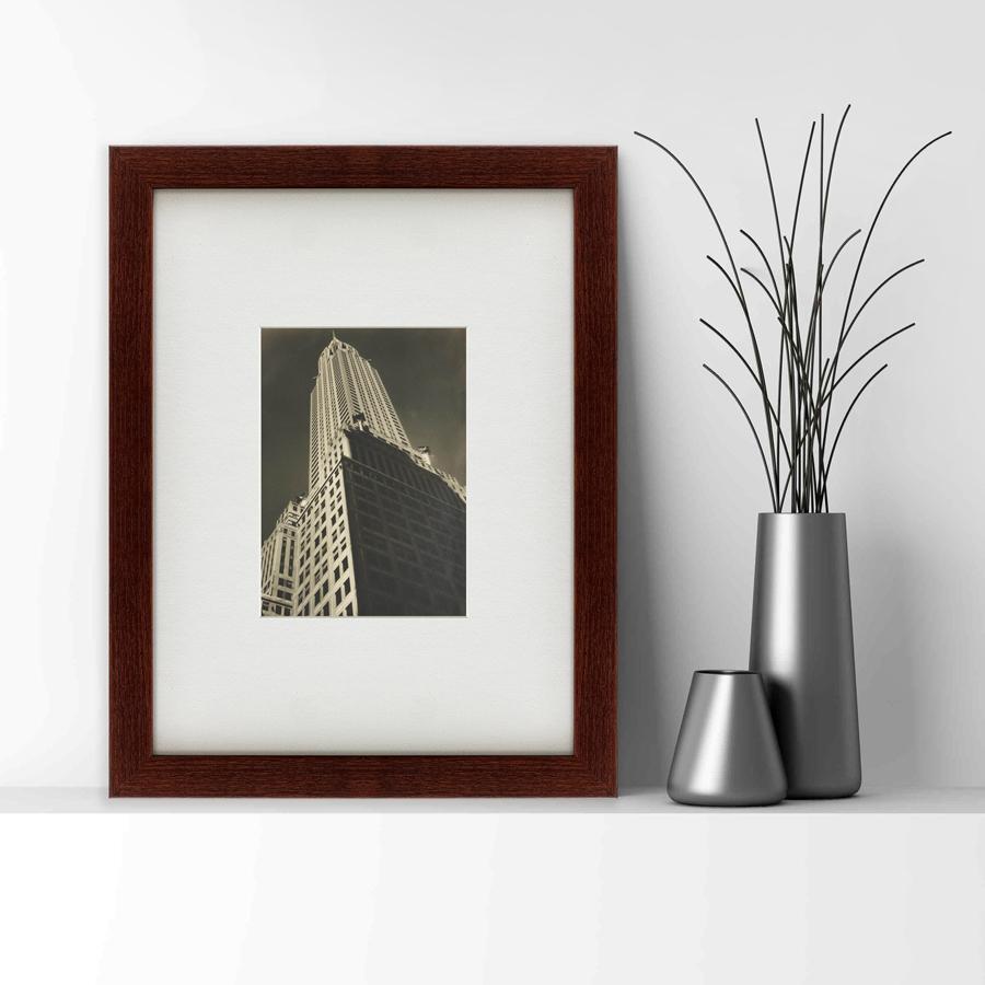 {} Картины в Квартиру Картина Крайслер билдинг №2 (35х45 см) картины в квартиру картина каллы 2 35х35 см