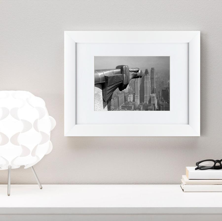 {} Картины в Квартиру Картина Орел На Крайслер Билдинг (35х45 см) neera топ без рукавов
