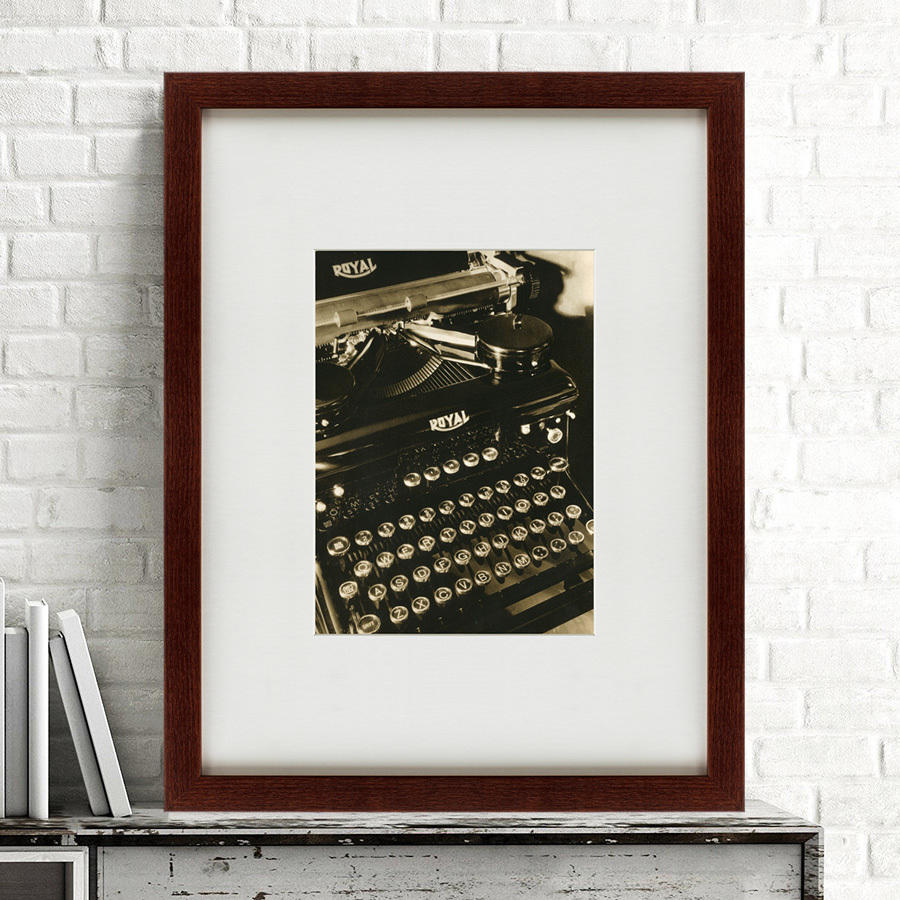 {} Картины в Квартиру Картина Пишущая Машинка (47х60 см) картины в квартиру картина пилигрим из мешхеда 47х60 см