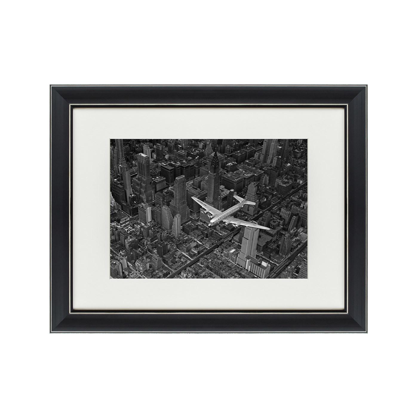 {} Картины в Квартиру Картина Пролетая Над Манхэттеном (47х60 см) картины в квартиру картина над горами 35х77 см