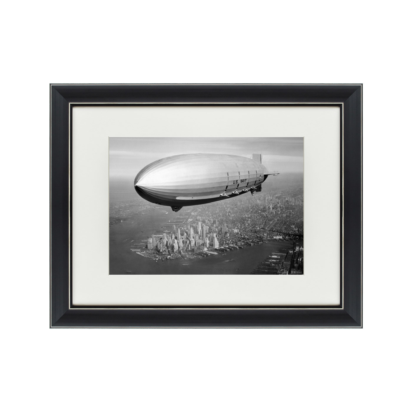 {} Картины в Квартиру Картина Цеппелин Над Манхэттеном (47х60 см) картины в квартиру картина пилигрим из мешхеда 47х60 см