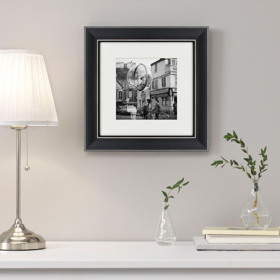 {} Картины в Квартиру Картина Bicycle Streetfinal (35х35 см) картины в квартиру картина бульдоги в шотландской клетке 35х35 см