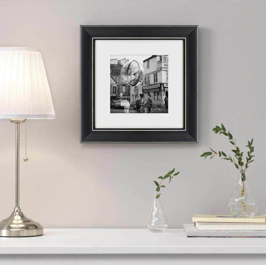 {} Картины в Квартиру Картина Bicycle Streetfinal (35х35 см) картины в квартиру картина слон 79х100 см