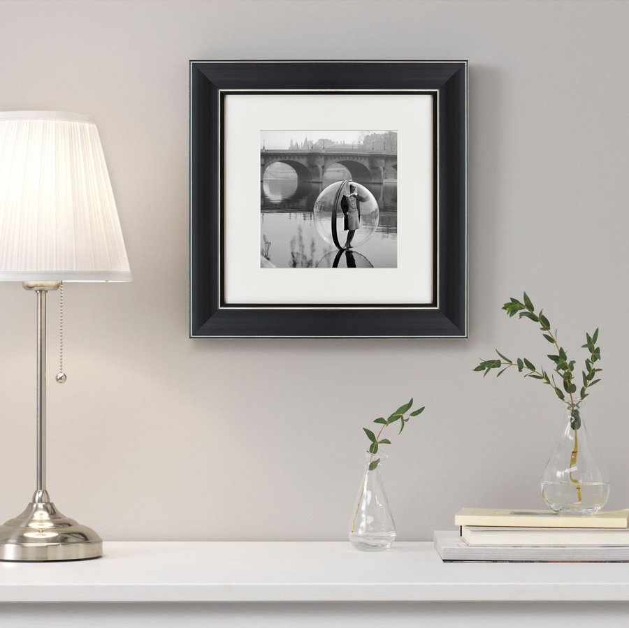 {} Картины в Квартиру Картина On The Seine (35х35 см) куплю квартиру в ялте евпотории