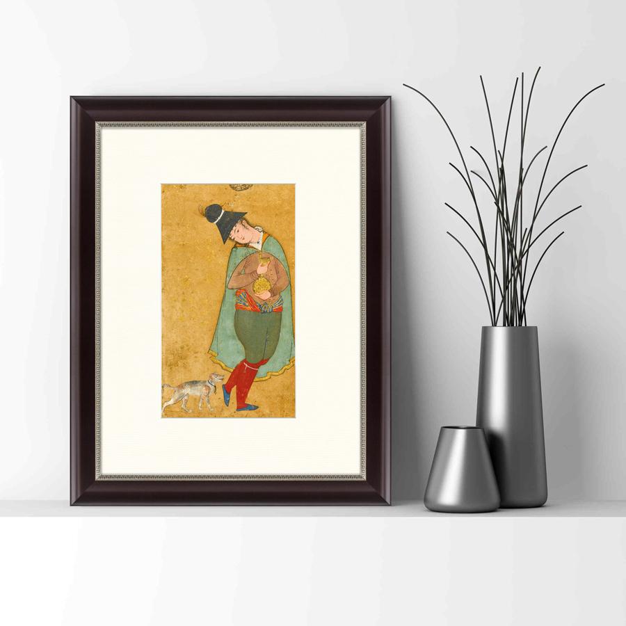 {} Картины в Квартиру Картина Пилигрим Из Мешхеда (47х60 см) картины в квартиру картина пилигрим из мешхеда 47х60 см