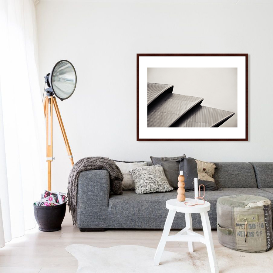 {} Картины в Квартиру Картина Свет и Форма (102х130 см) картины в квартиру картина дерево на воде 102х130 см