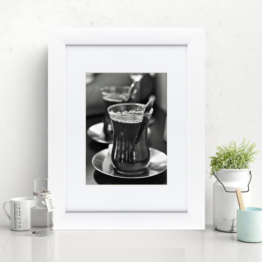 {} Картины в Квартиру Картина Турецкая Чайная Церемония №1 (35х45 см) картины в квартиру картина убранное поле 35х45 см