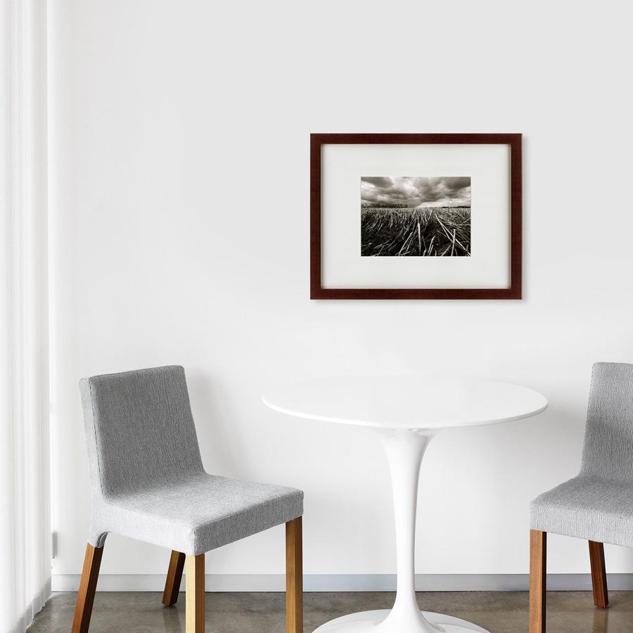 {} Картины в Квартиру Картина Убранное Поле (47х60 см) куплю квартиру в ялте евпотории