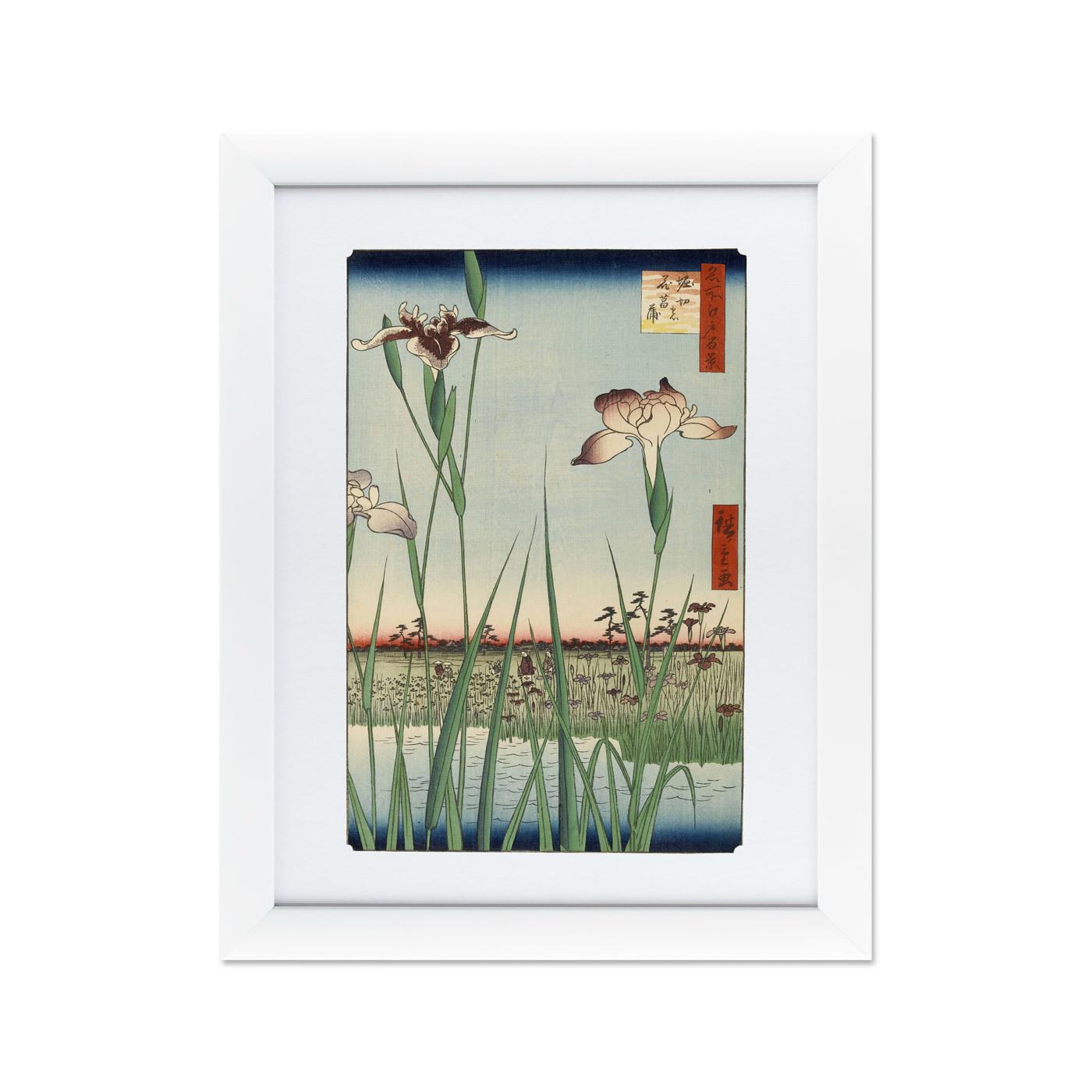 {} Картины в Квартиру Картина Цветная Гравюра №2 (47х60 см) картины в квартиру картина каллы 2 35х35 см