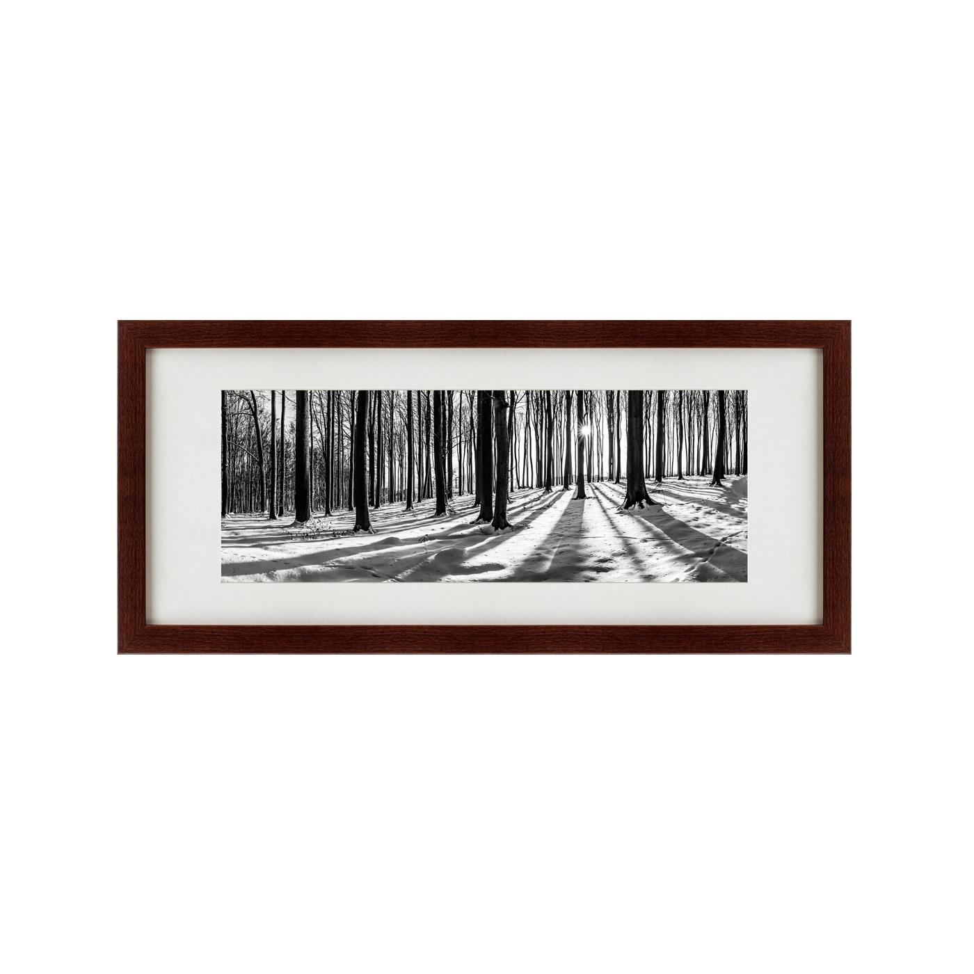 {} Картины в Квартиру Картина Утро В Лесу (35х77 см) картины в квартиру картина над горами 35х77 см