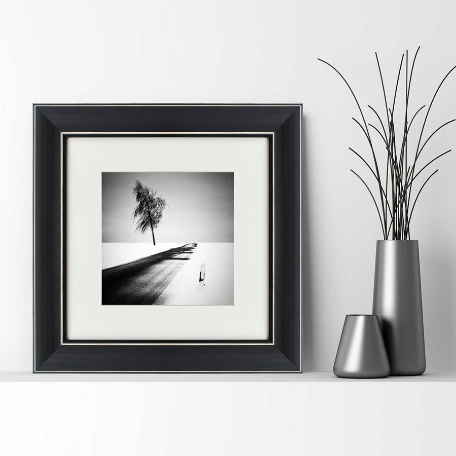 {} Картины в Квартиру Картина Winter Road (35х35 см) картины в квартиру картина бульдоги в шотландской клетке 35х35 см