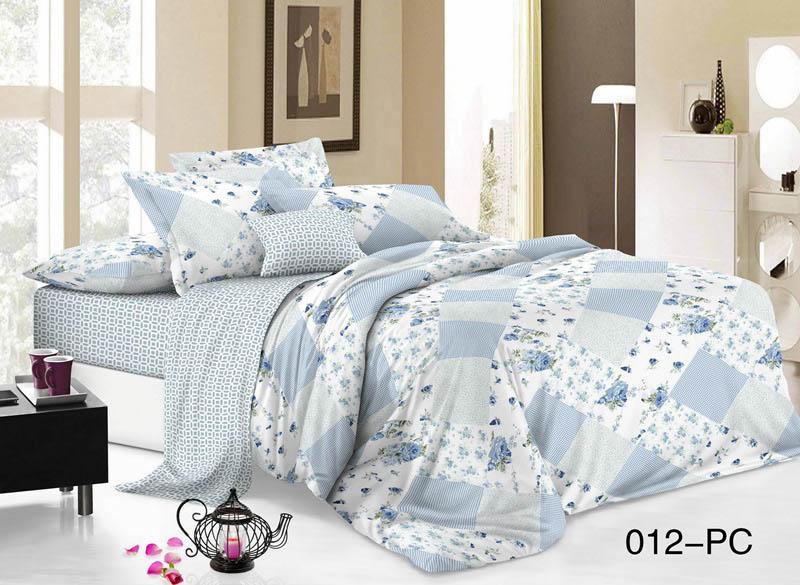 Постельное белье Cleo Постельное белье Conrad  (2 сп. евро) постельное белье 2 сп 50х70 patrizia постельное белье с рисунком