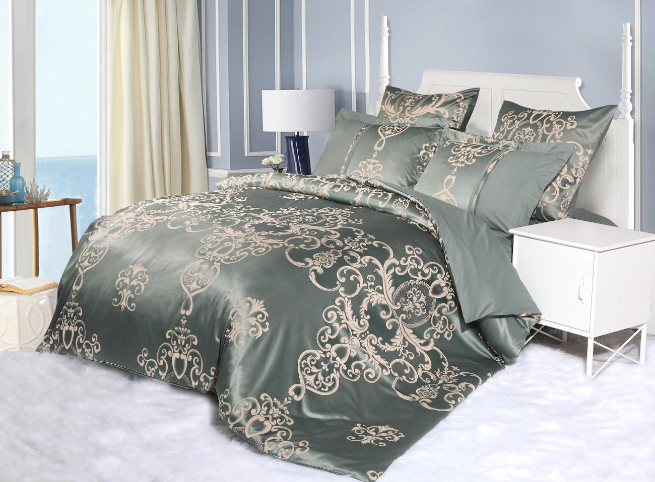 Постельное белье Cleo Постельное белье Calida (2 сп. евро) постельное белье cleo постельное белье night 2 сп евро