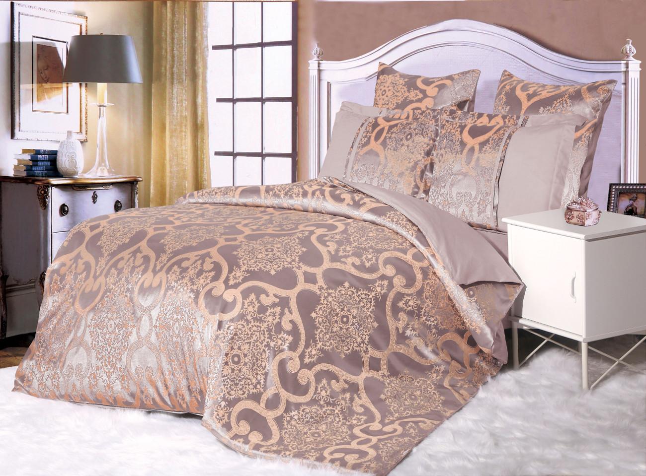 Постельное белье Cleo Постельное белье Meriwether (2 сп. евро) постельное белье cleo постельное белье night 2 сп евро