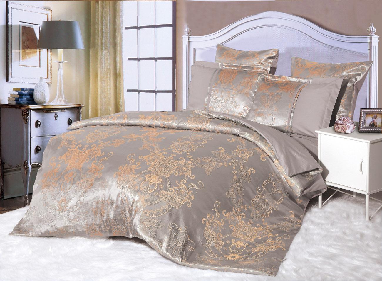 Постельное белье Cleo Постельное белье Craig (2 сп. евро) постельное белье cleo постельное белье night 2 сп евро