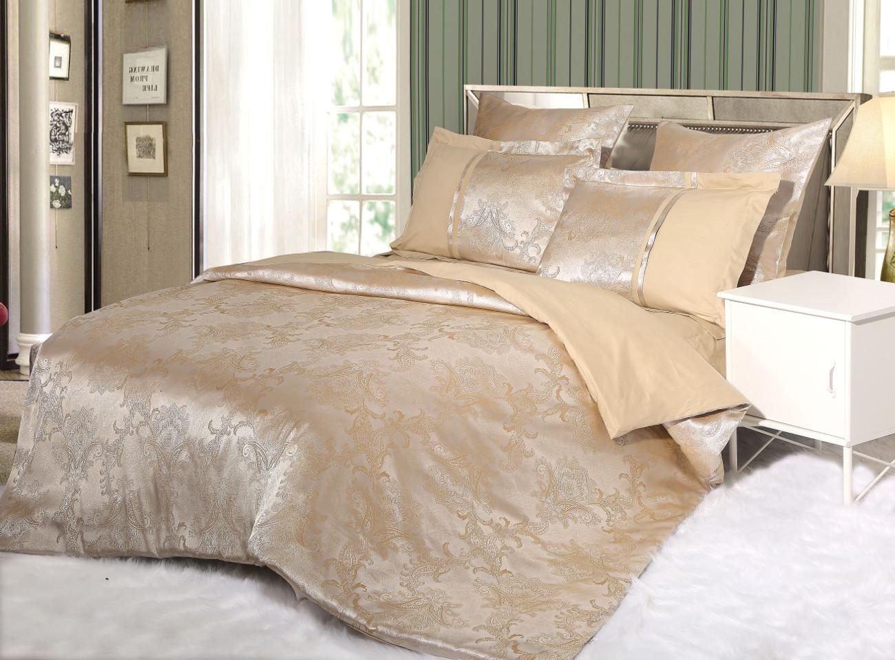 Постельное белье Cleo Постельное белье Sara (2 сп. евро) постельное белье cleo постельное белье night 2 сп евро