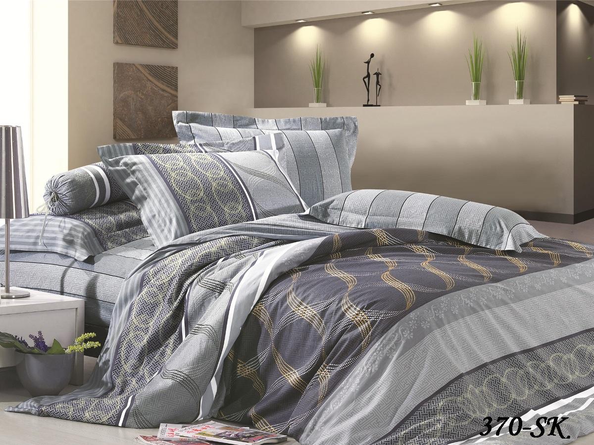 Постельное белье Cleo Постельное белье Dinah (2 сп. евро) постельное белье адель шоколад евро
