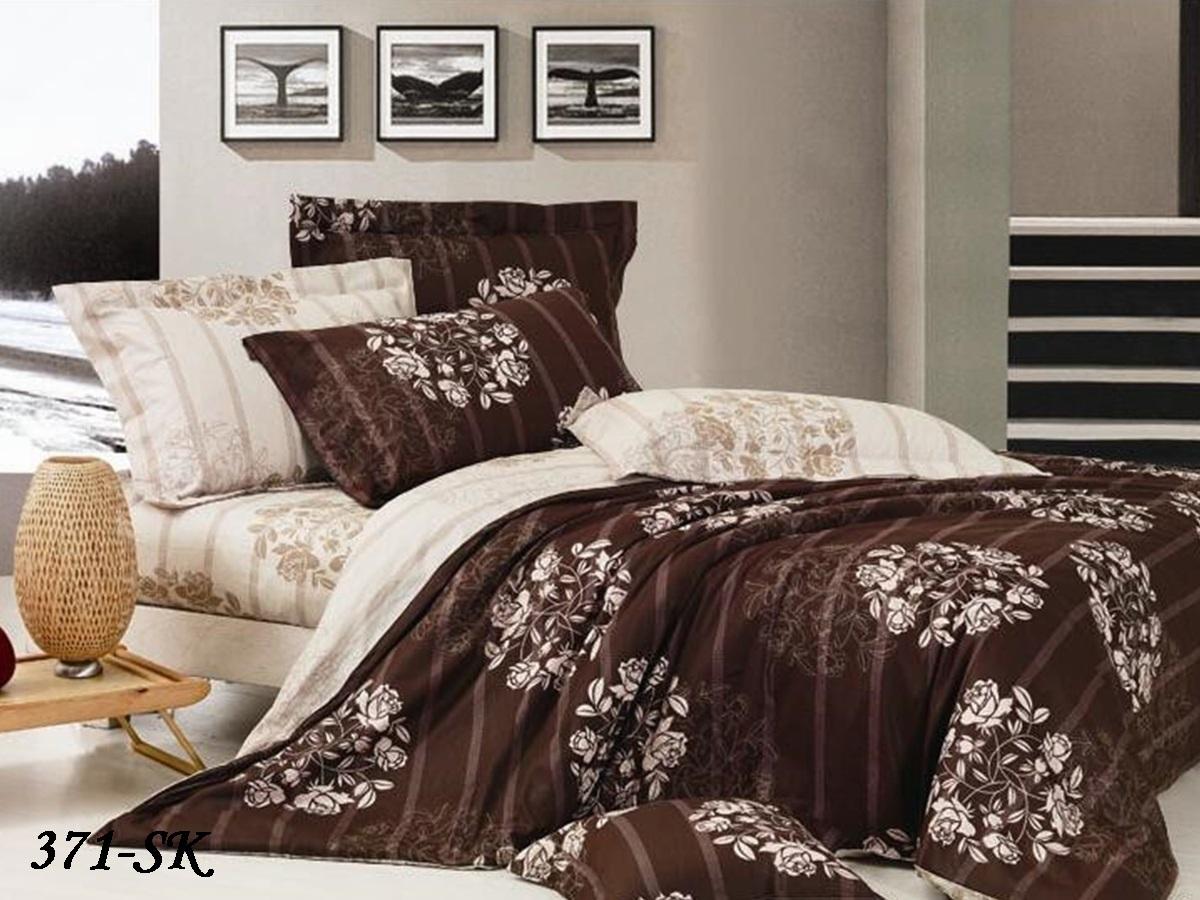 Постельное белье Cleo Постельное белье Haylee (2 сп. евро) постельное белье cleo постельное белье agde 2 сп евро