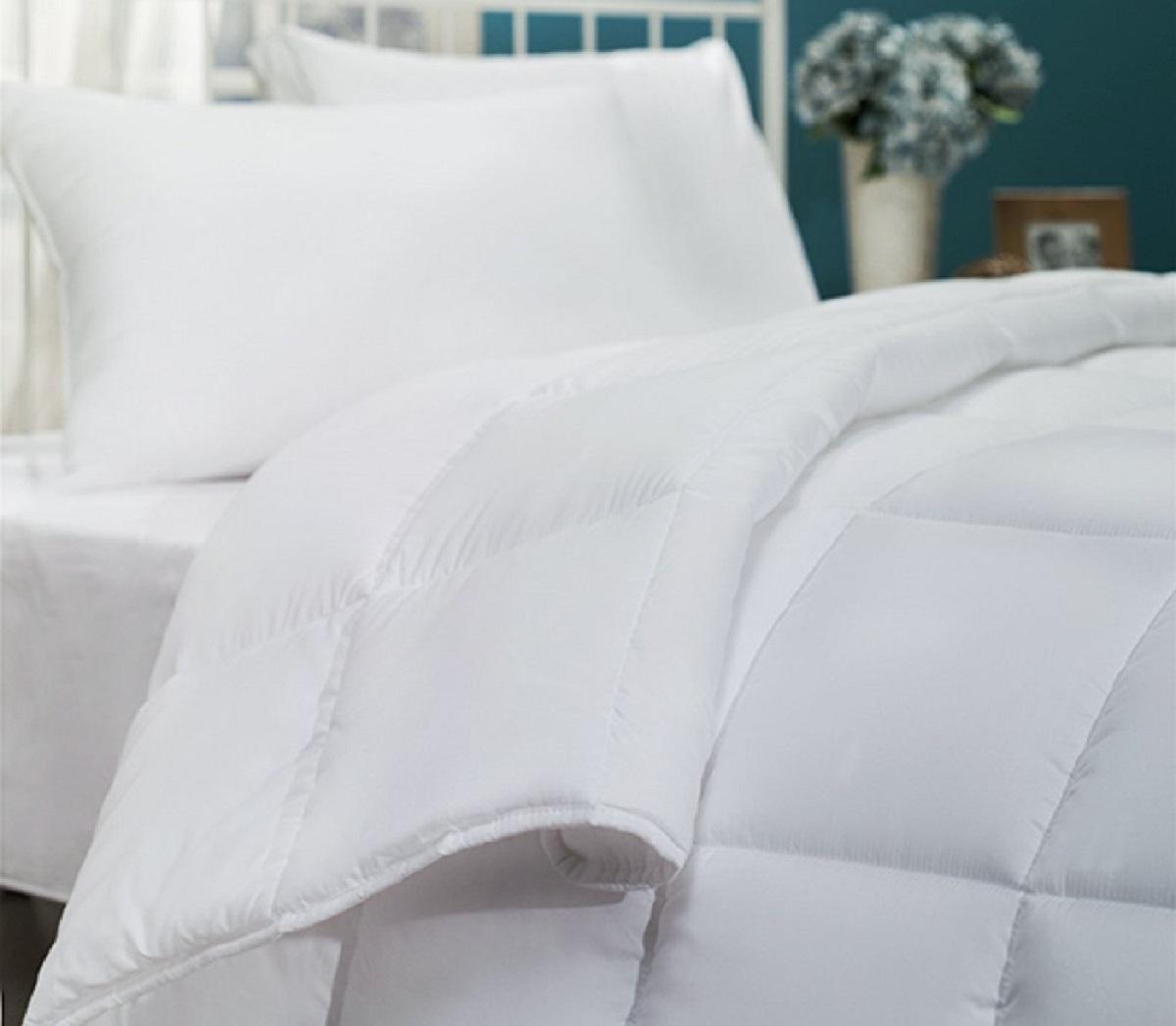Одеяла Le Vele Одеяло Nano Aloe Vera Всесезонное (195х215 см)