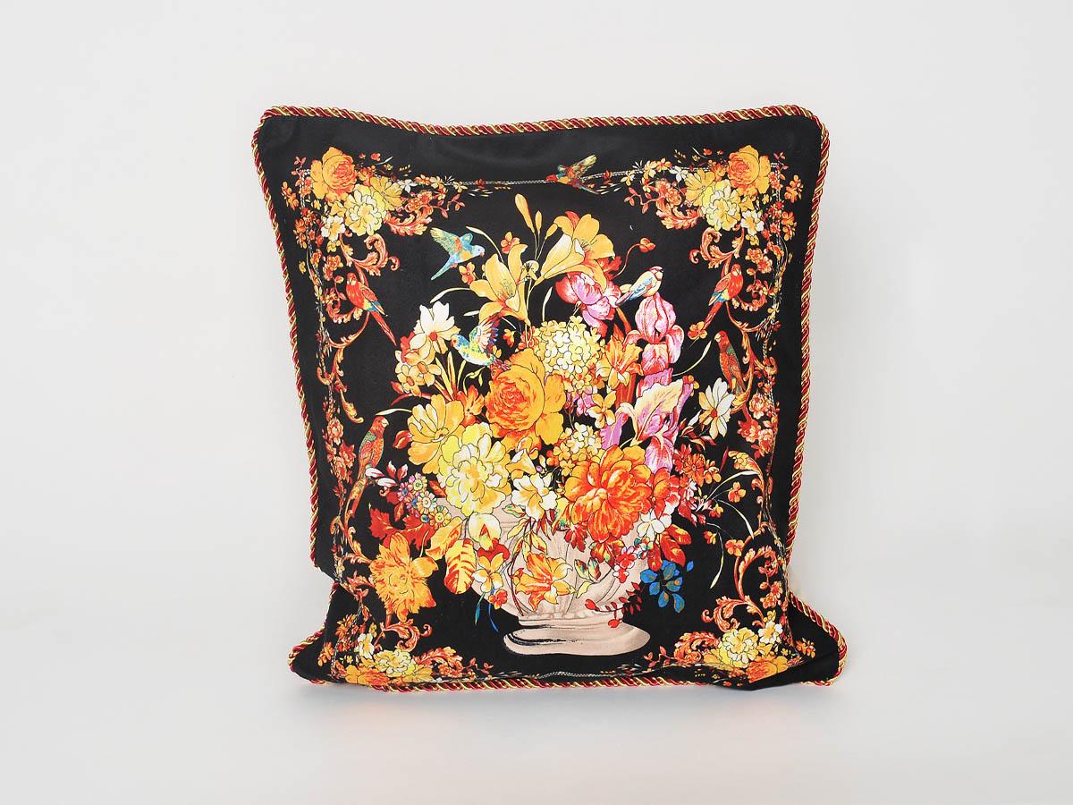 Декоративные подушки Cleo Декоративная наволочка Natalie (45х45) natalie wood