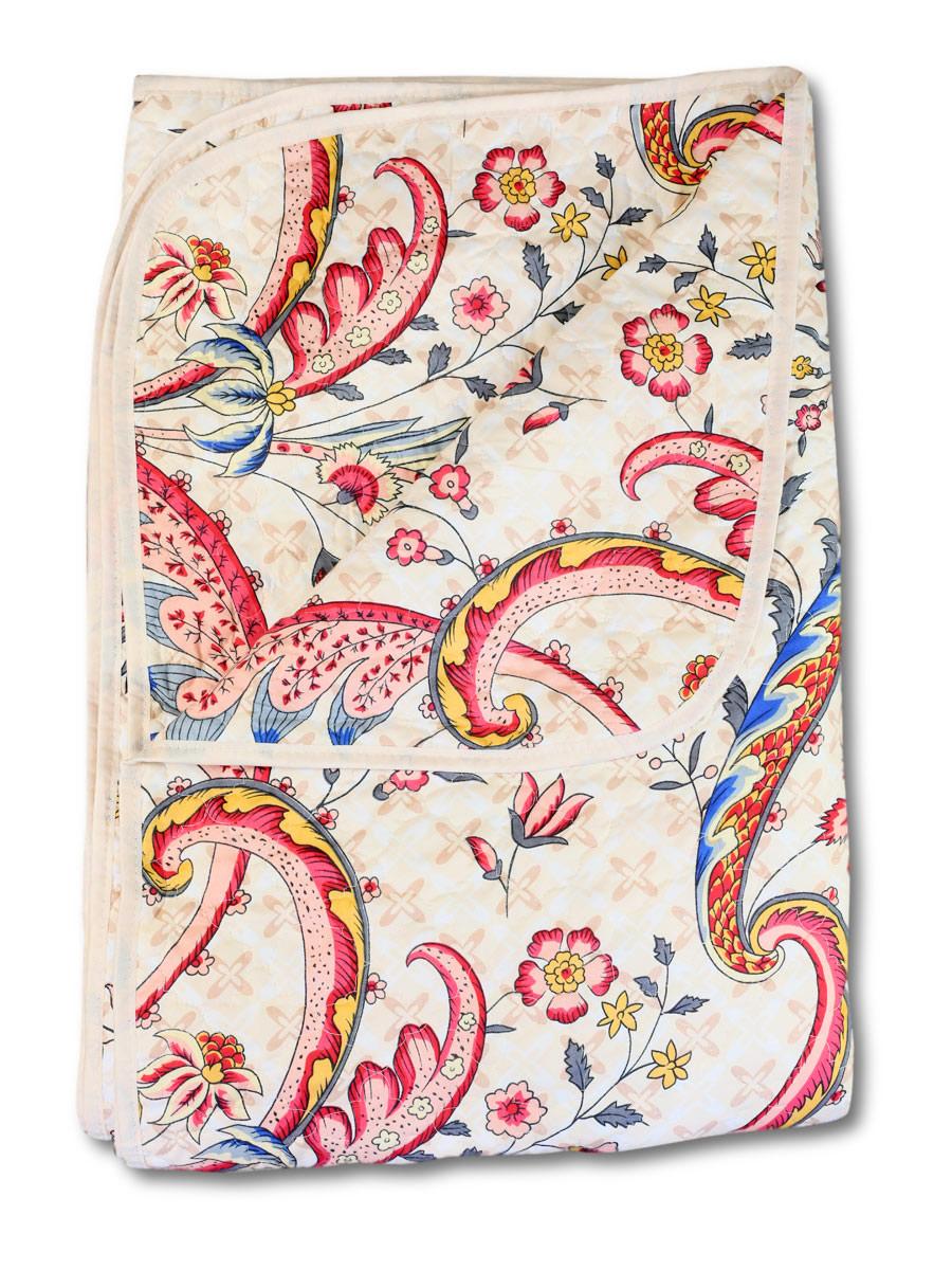 {} Cleo Одеяло-покрывало Broome (200х215 см) cleo покрывало мех 160 91 tz