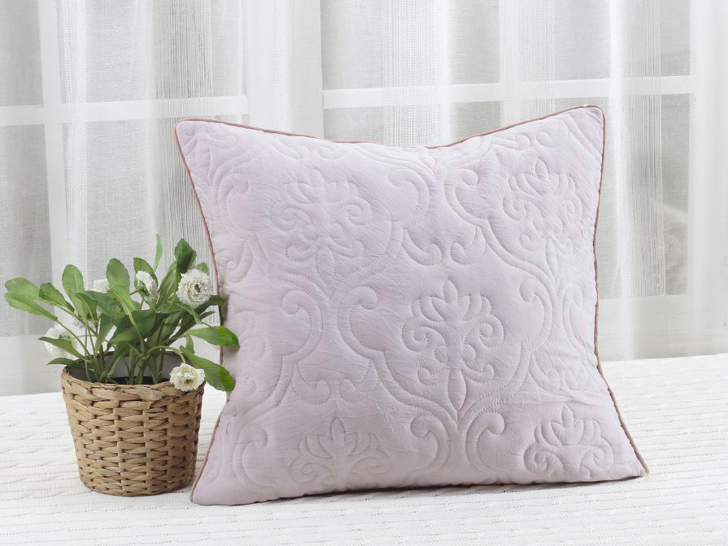 Декоративные подушки Cleo Декоративная подушка Андора Цвет: Пудра (45х45) билеты на россия андора