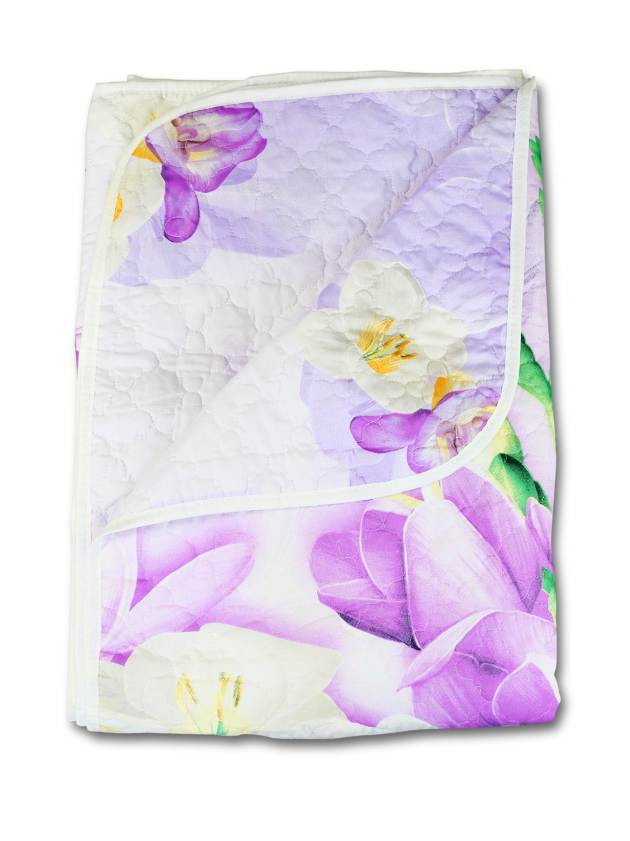 {} Cleo Одеяло-покрывало Presley  (172х205 см) одеяло dolly 172 см х 205 см